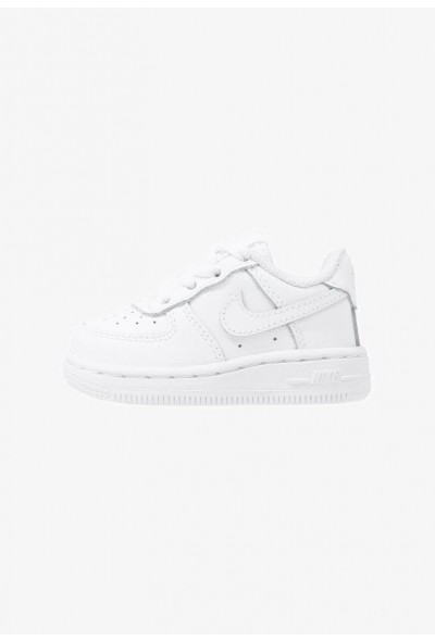 Nike FORCE 1  - Baskets basses white liquidation