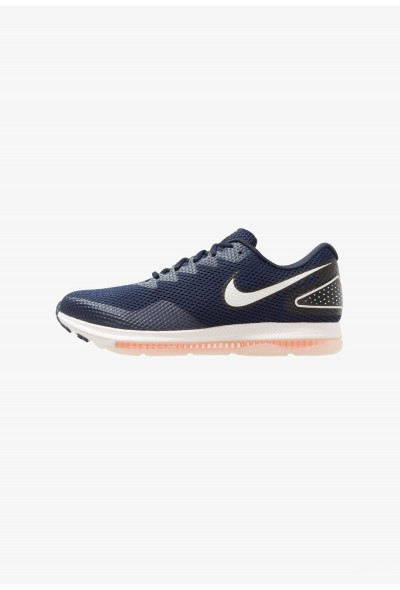 Nike ZOOM ALL OUT LOW 2 - Chaussures de running neutres obsidian/sail/black liquidation