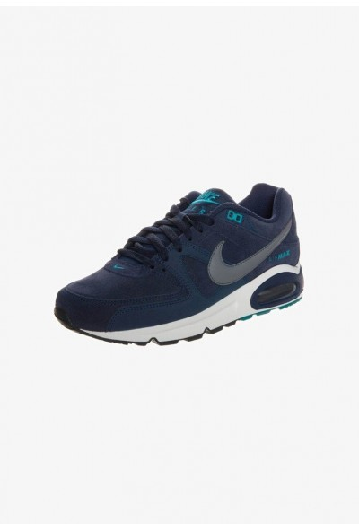 Nike AIR MAX COMMAND - Baskets basses midnight navy/cool grey liquidation