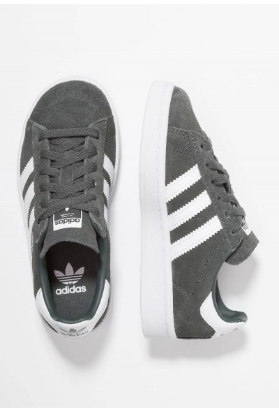 Adidas CAMPUS - Baskets basses legend ivy/footwear white pas cher