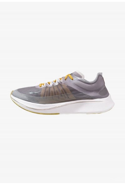 Black Friday 2020 | Nike ZOOM FLY SP - Chaussures de running compétition black/white liquidation