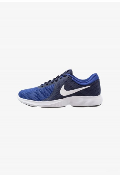 Black Friday 2019 | Nike REVOLUTION 4 EU - Chaussures de running neutres uomu blu liquidation