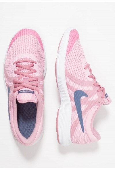 Black Friday 2020 | Nike REVOLUTION 4 - Chaussures de running neutres rose vif liquidation