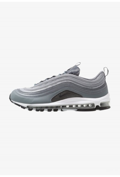 Nike AIR MAX 97 ESSENTIAL - Baskets basses cool grey/wolf grey liquidation