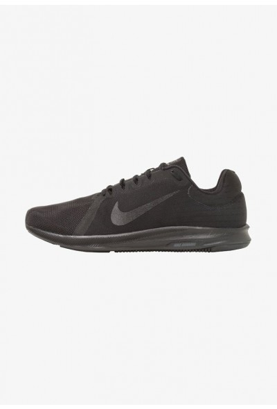 Nike DOWNSHIFTER 8 - Chaussures de running neutres black liquidation