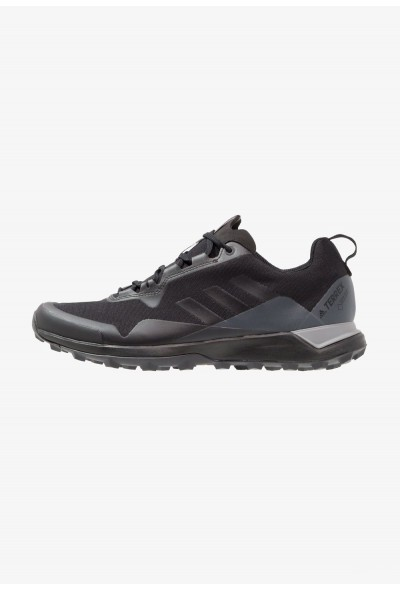 Adidas TERREX CMTK GTX - Chaussures de marche core black/grey three pas cher