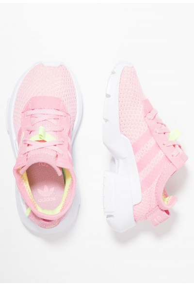 Adidas POD-S3.1 - Baskets basses light pink/true pink pas cher