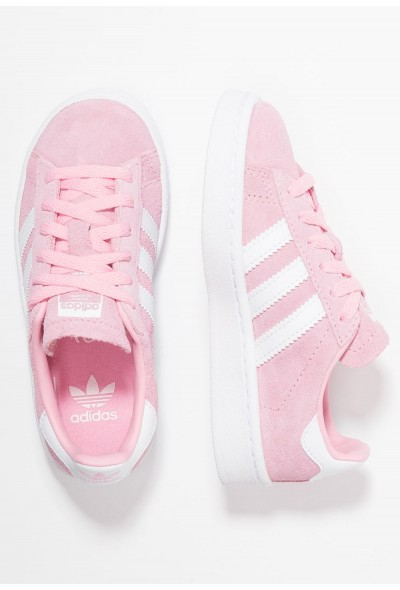 Adidas CAMPUS - Baskets basses light pink/footwear white pas cher