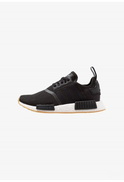 Adidas NMD_R1 - Baskets basses core black pas cher