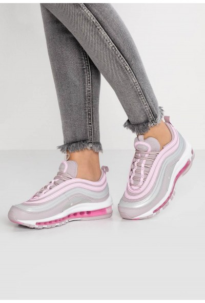 Black Friday 2020 | Nike AIR MAX 97 LUX - Baskets basses violet ash/psychic pink liquidation