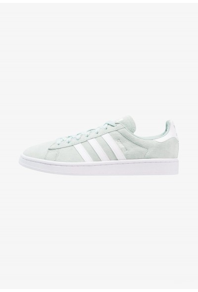 Adidas CAMPUS - Baskets basses ash green/footwear white pas cher