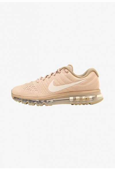 Black Friday 2020 | Nike AIR MAX 2017 - Chaussures de running neutres sand/black/khaki liquidation