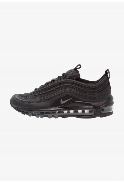 Black Friday 2020 | Nike NIKE AIR MAX 97 - Baskets basses black/dark grey liquidation
