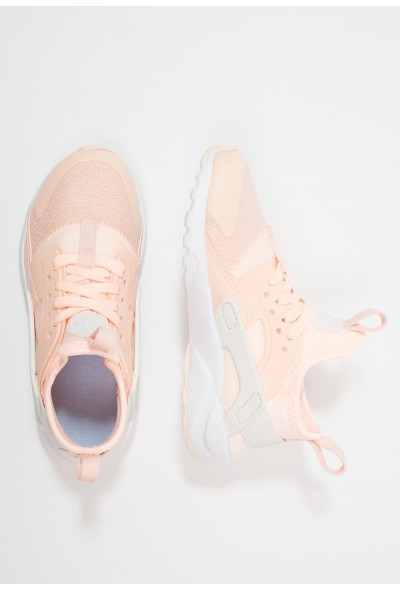 Nike HUARACHE RUN ULTRA SE (PS) - Baskets basses crimson tint/sail/royal tint/white liquidation