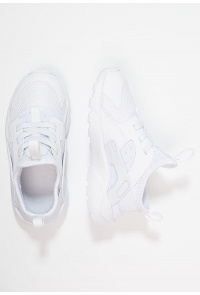 Black Friday 2020 | Nike HUARACHE RUN ULTRA  - Chaussures premiers pas white liquidation