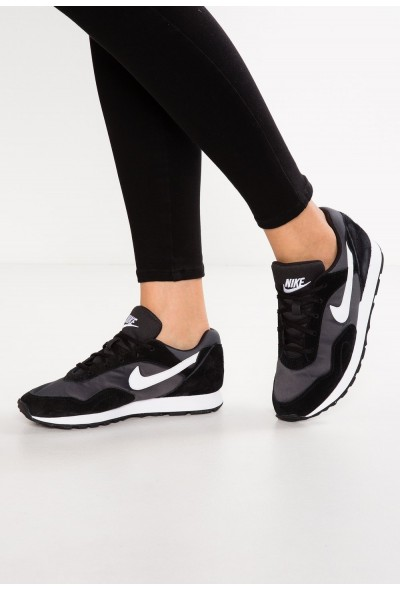 Nike OUTBURST - Baskets basses black/white/anthracite liquidation