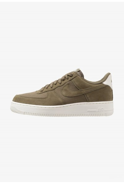 Nike AIR FORCE 1 07 - Baskets basses medium olive/sail liquidation
