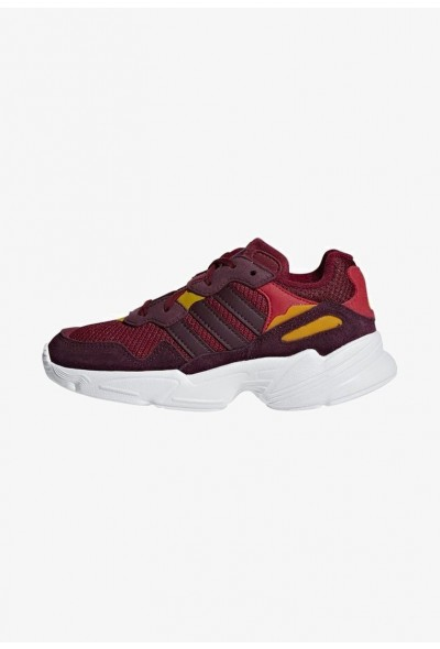 Adidas Baskets basses red pas cher
