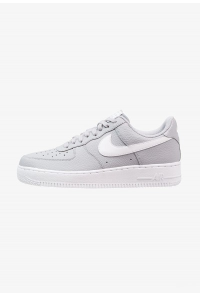Black Friday 2020 | Nike AIR FORCE - Baskets basses wolf grey/white liquidation