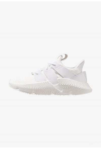 Adidas PROPHERE - Baskets basses footwear white/core black pas cher