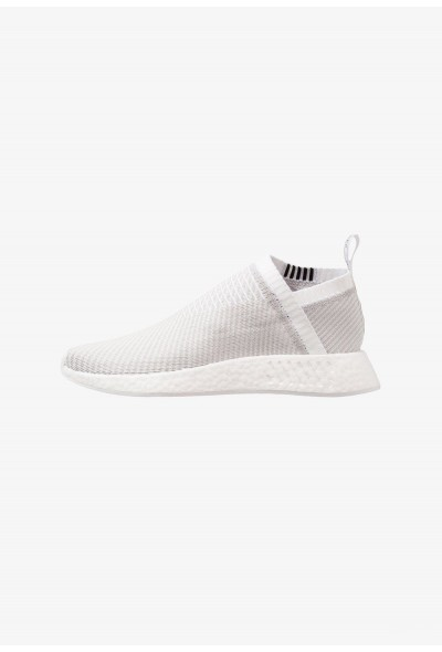 Adidas NMD CS2  - Baskets basses footwear white/grey two/core black pas cher