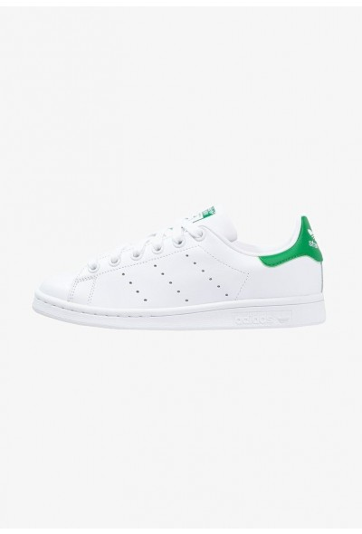 Black Friday 2020 | Adidas STAN SMITH - Baskets basses running white/green pas cher
