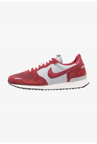 Nike AIR VORTEX - Baskets basses wolf grey/team red/sail/black liquidation
