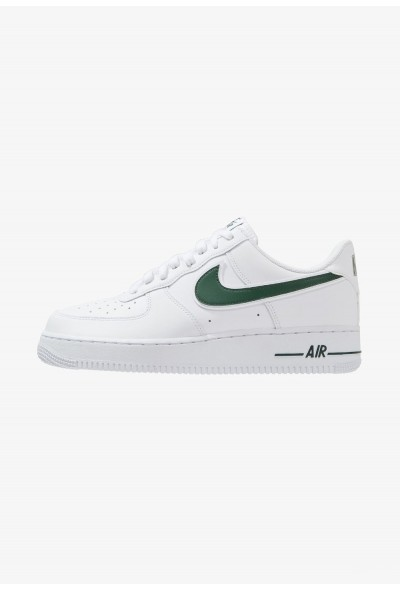 Nike AIR FORCE 1 '07 - Baskets basses white/cosmic bonsai liquidation