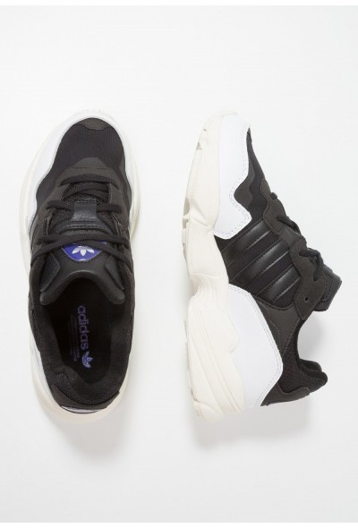Adidas YUNG-96 - Baskets basses footwear white/core black pas cher