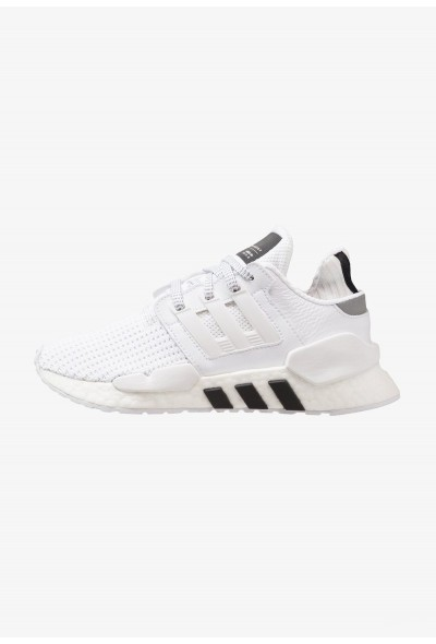 Adidas EQT SUPPORT 91/18 - Baskets basses footwear white/core black pas cher