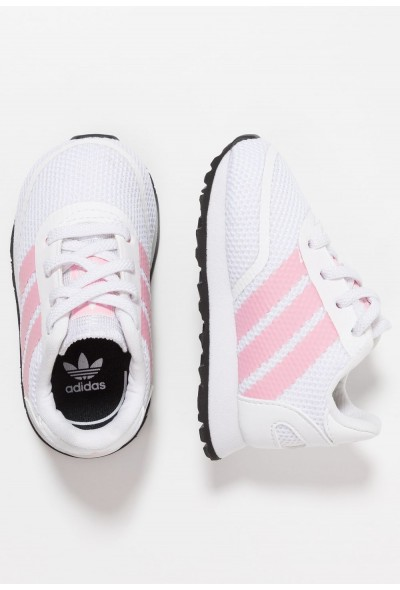Adidas N-5923 - Mocassins footwear white/light pink/core black pas cher