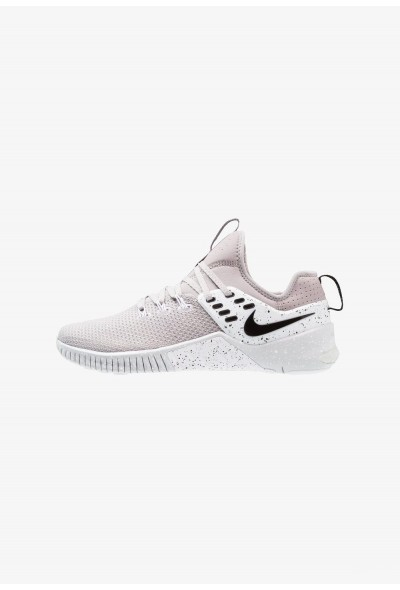 Nike FREE METCON - Chaussures d'entraînement et de fitness atmosphere grey/black/pure platinum liquidation