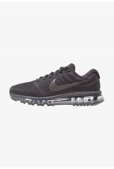 Nike AIR MAX 2017 - Chaussures de running neutres black liquidation