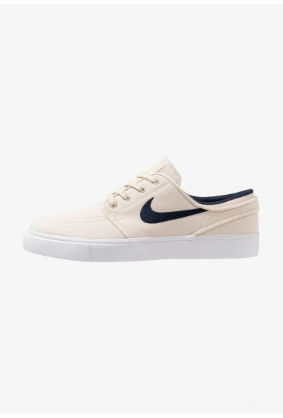Nike ZOOM STEFAN JANOSKI - Baskets basses light cream/obsidian/white liquidation