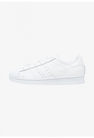 Black Friday 2020 | Adidas SUPERSTAR FOUNDATION - Baskets basses white pas cher