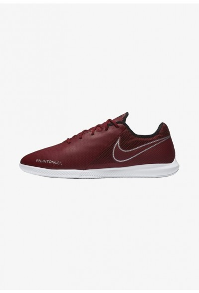 Nike PHANTOM OBRAX 3 GATO IC - Chaussures de foot en salle team red liquidation