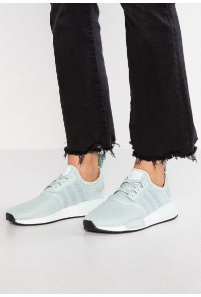Adidas NMD R1 - Baskets basses vapour green/ice mint pas cher