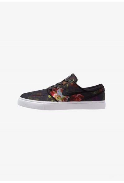 Nike ZOOM STEFAN JANOSKI - Baskets basses multicolor/black/white/light brown liquidation
