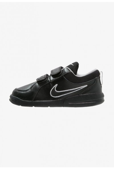 Black Friday 2020 | Nike PICO 4 - Chaussures d'entraînement et de fitness black/metallic silver liquidation