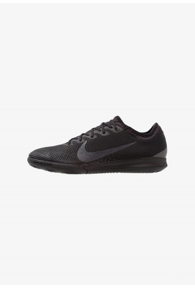 Black Friday 2020 | Nike MERCURIAL VAPORX 12 PRO IC - Chaussures de foot en salle black liquidation