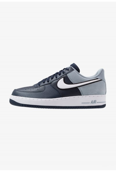 Nike AIR FORCE 1 '07 LV8 1 - Baskets basses obsidian/white/obsidian mist/black liquidation