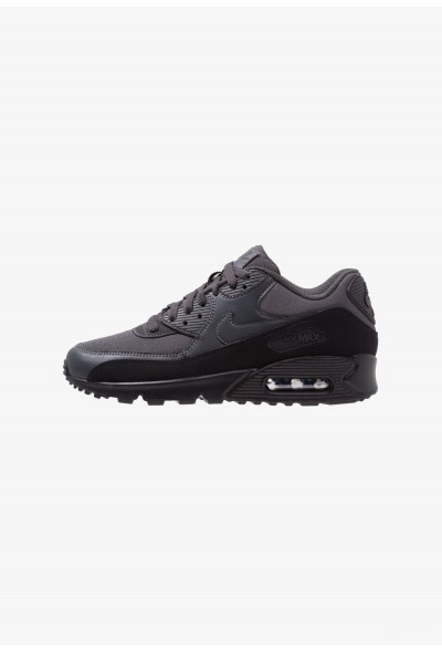 Nike AIR MAX 90 ESSENTIAL - Baskets basses black/anthracite liquidation