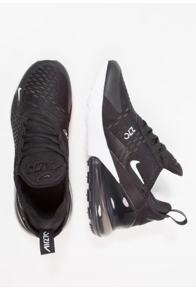 Nike AIR MAX 270 - Baskets basses black/white/anthracite liquidation