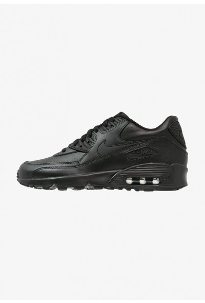 Nike AIR MAX 90  - Baskets basses black liquidation