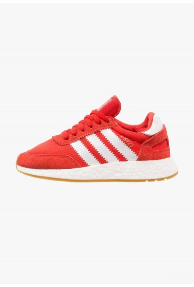 Adidas I-5923 - Baskets basses red/footwear white pas cher