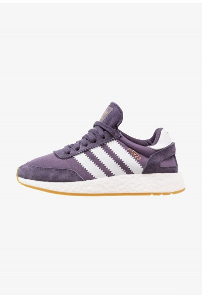 Adidas I-5923 - Baskets basses trace purple/footwear white pas cher
