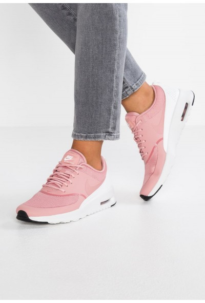Nike AIR MAX THEA - Baskets basses rust pink/summit white liquidation