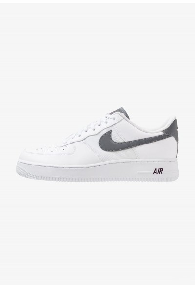 Nike AIR FORCE 1 '07 LV8 - Baskets basses white/cool grey liquidation