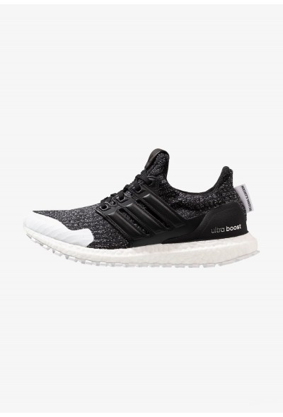 Adidas ULTRABOOST X GAME OF THRONES - Chaussures de running neutres core black/footwear white pas cher