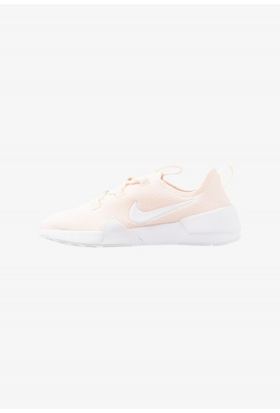 Nike ASHIN MODERN - Baskets basses guava ice/white liquidation